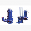 QW300-800-12-45潜水排污泵 无堵塞排污泵 污水泵 潜污泵