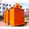 粉体设备配件厂家专供脉冲袋式除尘器 除尘效率高 运行阻力低 性能稳定 气密封性好 单品主打