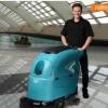 特沃斯全自动手推式洗地机T55胶条可四面使用持久耐用