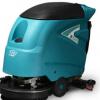 特沃斯全自动洗地吸干机T45为用户提供便捷和经济的地面清洗解决方案