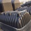 厂家直销1.2立方塑料三格式农厕改化粪池 PE化粪池