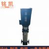 厂家生产 不锈钢管道泵 立式化工不锈钢管道泵