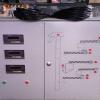 干粉计量配料装置