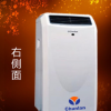 春兰CF3D/A除湿机常温型商用除湿机厂房车间抽湿机 地下室干燥机