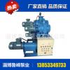 真空泵厂家专业生产定制真空机组 罗茨真空机组 水环式真空泵