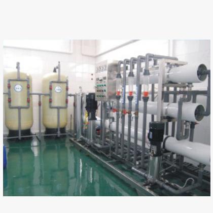 上海嘉定1T双级反渗透纯水设备,二级反渗透设备,反渗透纯水系统