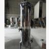 厂家生产不锈钢304精密过滤器镜面抛光塑料插件式热销中