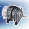 电磁式空气压缩机 ACO-002 增氧泵 空气泵 打气泵 养鱼泵 臭氧泵