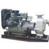 上海厂家直销ZBCY系列柴油自吸泵 大型柴油机水泵柴油自吸排污泵
