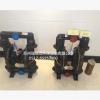 """英格索兰EXP金属系列气动隔膜泵 2"""" 金属型"""