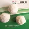 优质纤维球价格 高效纤维球厂家 一恒供应纤维球