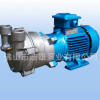 不锈钢水环式真空泵 佛山 不锈钢水环式真空机水环泵2BC-52 GF7