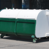 户外环保垃圾箱 钩臂式垃圾箱 量大价优 质量保障农村大型垃圾箱