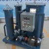 全自动大型液压油柴油过滤机 液压油柴油脱色净化过滤设备 过滤器
