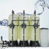 0.5吨水处理反渗透设备 3级预处理过滤器大型商用纯水设备工厂