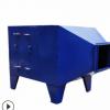 过滤箱 净化装置活性炭吸附脱附厂家直销 喷漆车间废气处理设备