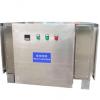 佳佳不锈钢UV光氧催化废气除臭净化设备 低温等离子废气处理工程