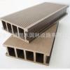 兰州木塑地板/银川塑木栈道地板/西宁户外景观木地板平台安装
