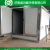 高温碳加热烤漆房 厂家直销 环保节能 尺寸根据客户需求定制