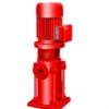 100口径立式多级消防泵