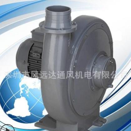 批发TXU-5塑胶颗粒输送用透浦式输送风机 中压吸送风机 量大价优
