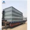 化铝厂电炉用布袋除尘器 长袋离线脉冲布袋除尘器 灰尘处理设备