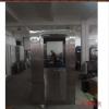厂家直销全304不锈钢豪华多人双吹风淋室 可根据客户要求定制产品