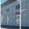 8米 30W太阳能路灯双臂路灯价格 LED太阳能路灯厂家