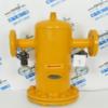 供应燃气筒型过滤器