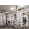 供应纯净水设备 二级6T