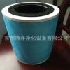 小米空气净化器滤芯 除雾霾 甲醛 pm2.5 圆筒HAPE 活性炭滤芯滤网