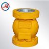 供应 气动管夹阀(挤压阀、箍断阀、挠性阀)GJ841X-6L一体式管夹阀