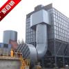厂家直销袋式除尘器环保设备 木工业除尘 脉冲袋式除尘器中央除尘