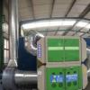 专业承接大小型工厂环保工程车间废气净化处理空气污染治理装置