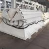 厂家直供 景津压滤机专用储泥斗 电动 气动 液压储泥斗