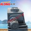 工业粉尘加湿机单双轴粉尘加湿机卧式搅拌机粉煤灰加湿机输送设备