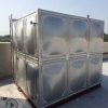 供应 不锈钢水箱 不锈钢生活水箱 大型不锈钢保温水箱。