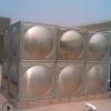 厂家直销 不锈钢焊接水箱不锈钢方形保温水箱 消防膨胀水箱