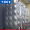 不锈钢水箱304储水罐家用屋顶蓄水 加厚承压消防供水设备 可定制