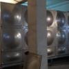 保温水箱厂家专业生产组合式不锈钢板生活水箱 不锈钢方形水箱