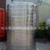 厂家直销 304不锈钢水箱 水塔 不锈钢保温水箱 方形消防水箱