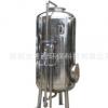 深圳厂家直销机械不锈钢过滤器设备 多介质石英砂过滤器一件代发