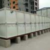 质量保证玻璃钢水箱 二次供水设备 玻璃钢组装式大型水箱价格实惠