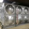 组合式不锈钢304方形焊接水箱 不锈钢保温生活水箱不锈钢消防水箱
