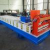 单层彩钢压瓦机设备 840型彩钢压瓦机 型号齐全厂家定制