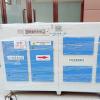 实体厂家供应 活性炭吸附箱 吸附有机及无机废气微尘处理环保箱