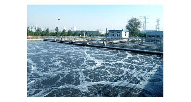 中国污水处理行业发展概况及市场发展前景分析[图]