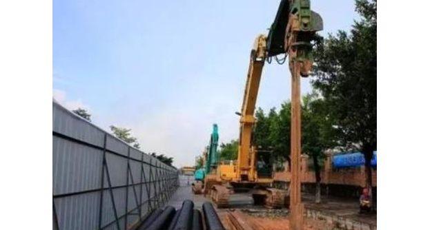 广东东莞洪梅三批次截污次支管网建设工作将全部完成