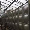 厂家生产直供组合水箱 不锈钢消防水箱 楼顶焊接生活304材质水箱