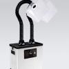 艾灸烟雾净化器 移动式环保焊接焊锡烟雾净化器 焊烟空气净化器